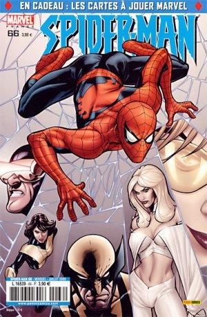 The Amazing Spider-Man # 66 Kiosque V2 (2000 - 2012)