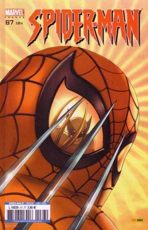 The Amazing Spider-Man # 67 Kiosque V2 (2000 - 2012)