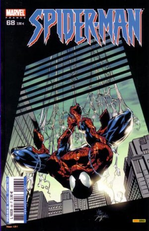 The Amazing Spider-Man # 68 Kiosque V2 (2000 - 2012)