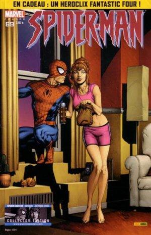 The Amazing Spider-Man # 69 Kiosque V2 (2000 - 2012)