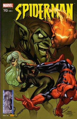 The Amazing Spider-Man # 70 Kiosque V2 (2000 - 2012)