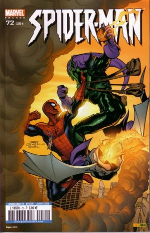 The Amazing Spider-Man # 72 Kiosque V2 (2000 - 2012)