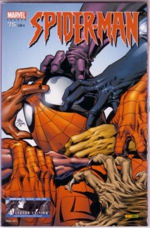 The Amazing Spider-Man # 75 Kiosque V2 (2000 - 2012)
