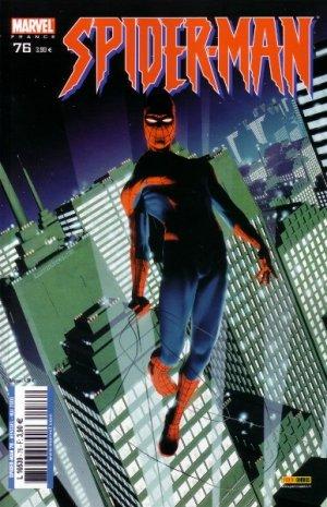 The Amazing Spider-Man # 76 Kiosque V2 (2000 - 2012)