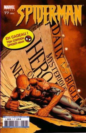 The Amazing Spider-Man # 77 Kiosque V2 (2000 - 2012)