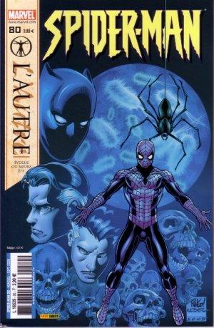 The Amazing Spider-Man # 80 Kiosque V2 (2000 - 2012)