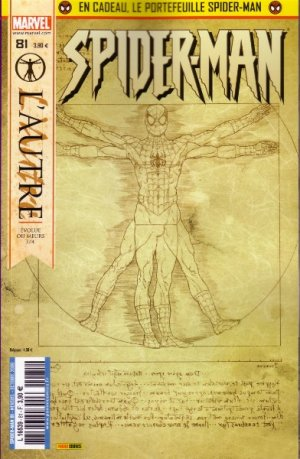The Amazing Spider-Man # 81 Kiosque V2 (2000 - 2012)