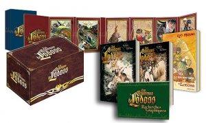 Chroniques de la Guerre de Lodoss - La Légende du Chevalier Héroïque édition ULTIME