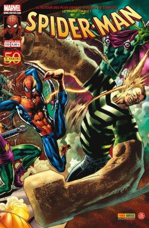 The Amazing Spider-Man # 139 Kiosque V2 (2000 - 2012)