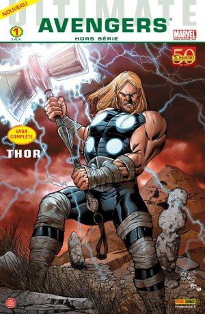 Ultimate Avengers Hors-Série édition Kiosque (2011 - 2012)