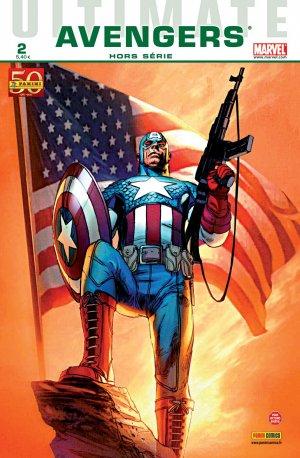Ultimate Avengers Hors-Série 2 - Captain America
