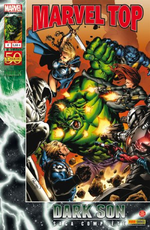 Marvel Top #4