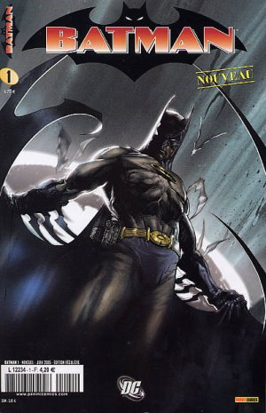 Batman édition Kiosque (2005 - 2007)