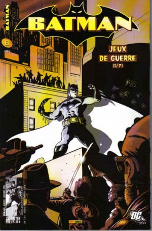 Batman - Legends of the Dark Knight # 6 Kiosque (2005 - 2007)