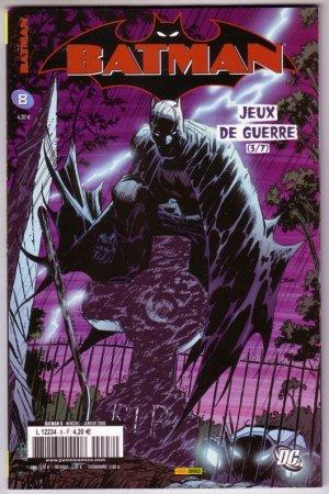 Batman - Legends of the Dark Knight # 8 Kiosque (2005 - 2007)