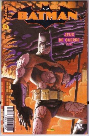 Batman - Legends of the Dark Knight # 9 Kiosque (2005 - 2007)