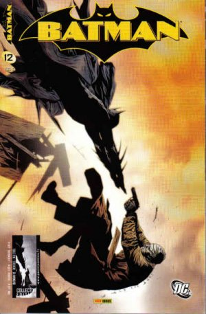 Batman - Legends of the Dark Knight # 12 Kiosque (2005 - 2007)