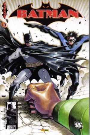 Batman - Jekyll & Hyde # 13 Kiosque (2005 - 2007)
