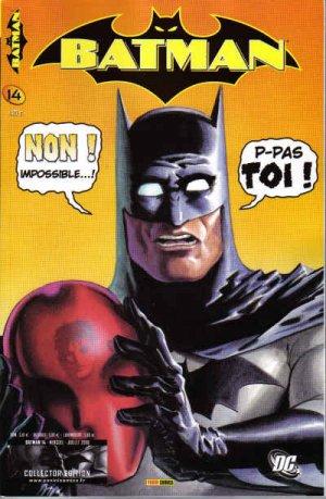 Batman - Legends of the Dark Knight # 14 Kiosque (2005 - 2007)