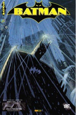 Batman - Legends of the Dark Knight # 15 Kiosque (2005 - 2007)