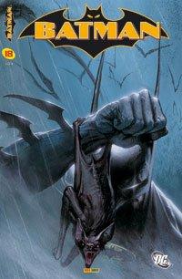 Batman - Jekyll & Hyde # 18 Kiosque (2005 - 2007)