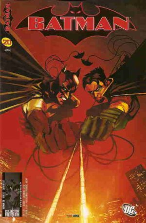 Batman # 20 Kiosque (2005 - 2007)