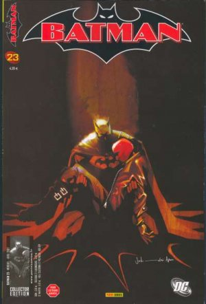 Batman # 23 Kiosque (2005 - 2007)
