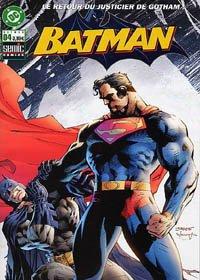 Batman # 4 Kiosque (2003 - 2005)