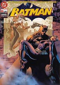 Batman # 5 Kiosque (2003 - 2005)