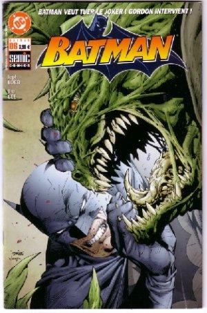 Batman # 6 Kiosque (2003 - 2005)