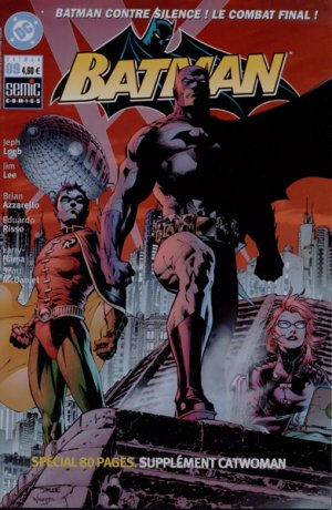 Batman # 9 Kiosque (2003 - 2005)