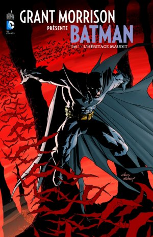 Batman # 1 TPB Hardcover (cartonnée) (2012 - 2014)