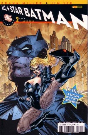 All Star Batman # 2