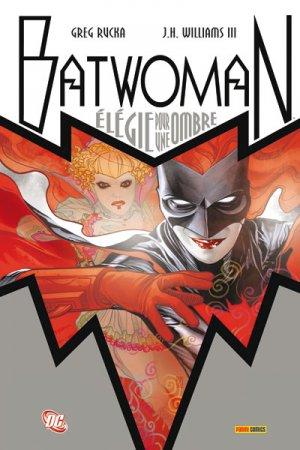 Batwoman - Elegy
