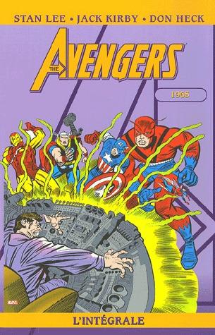 Avengers 1965