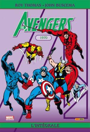 Avengers 1970