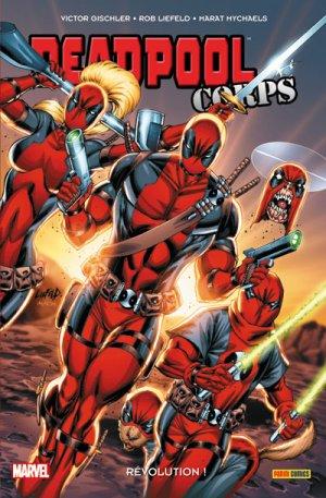 Deadpool Corps T.2