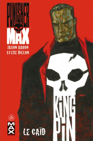 Punisher Max édition TPB Softcover - MAX