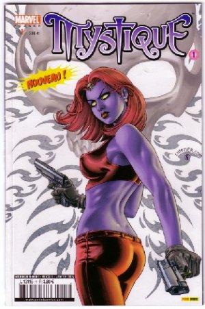 Maximum X-Men édition Kiosque (2004 - 2005)