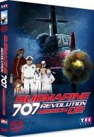 Submarine 707 Revolution T.2