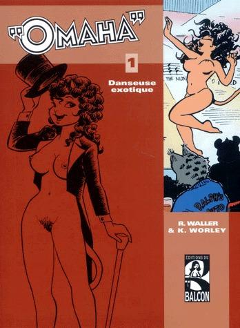Les Mésaventures de Omaha édition Simple (2001)