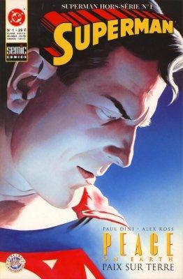 Superman Hors-Série 1
