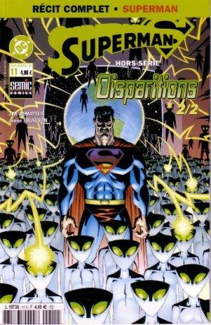 Superman Hors-Série 11
