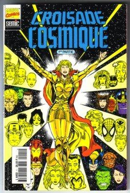 Croisade Cosmique édition Kiosque (1994)