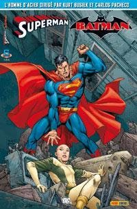 Superman & Batman # 6
