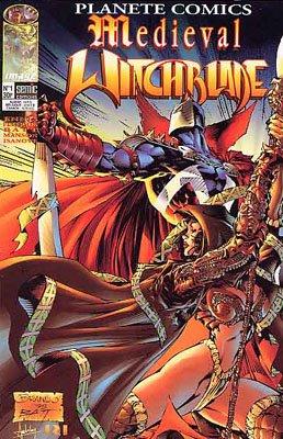 Planète Comics édition Kiosque V2 (1997 - 2003)