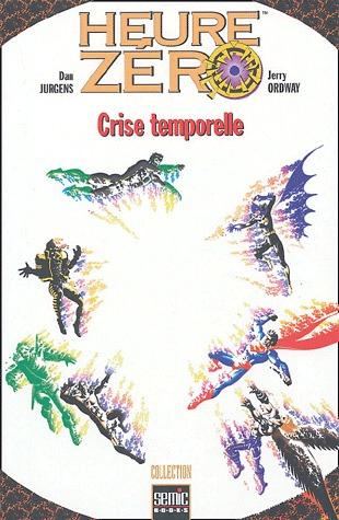 Heure Zéro - Crise temporelle édition Simple