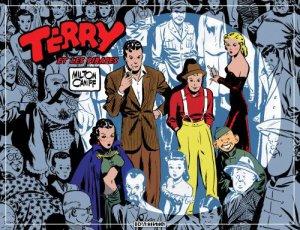 Terry et les pirates édition Réédition