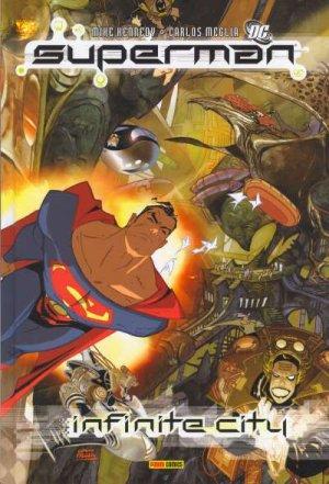 Superman - Infinite city édition Simple