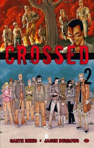 Crossed T.2